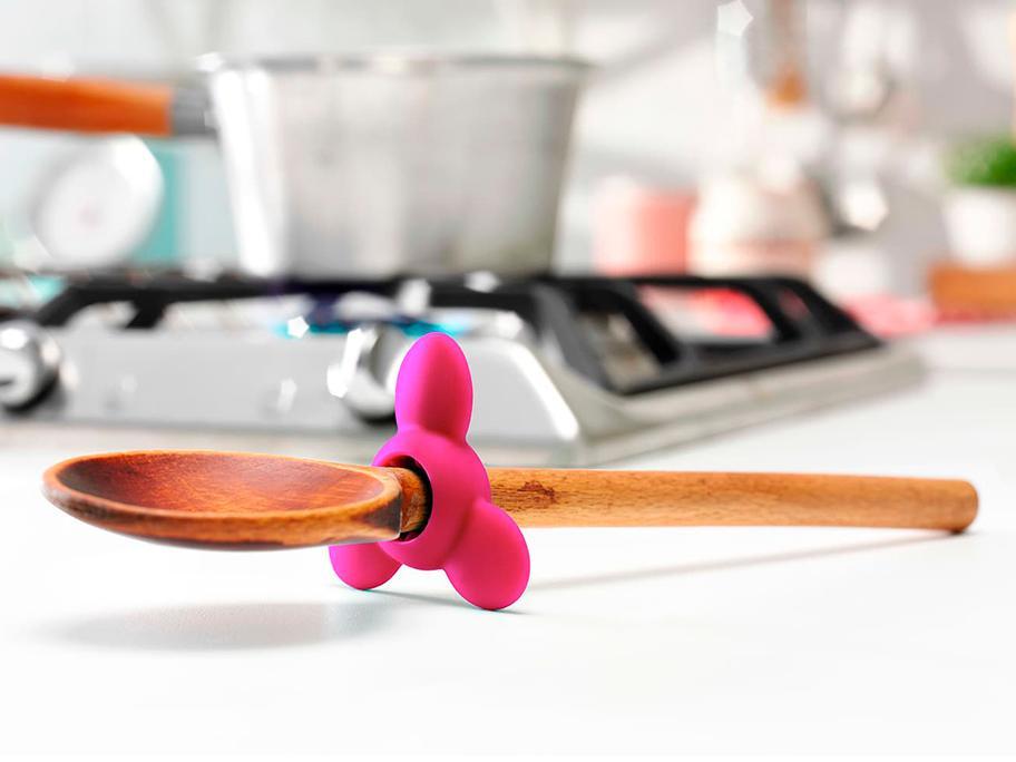 Ingenio en la cocina