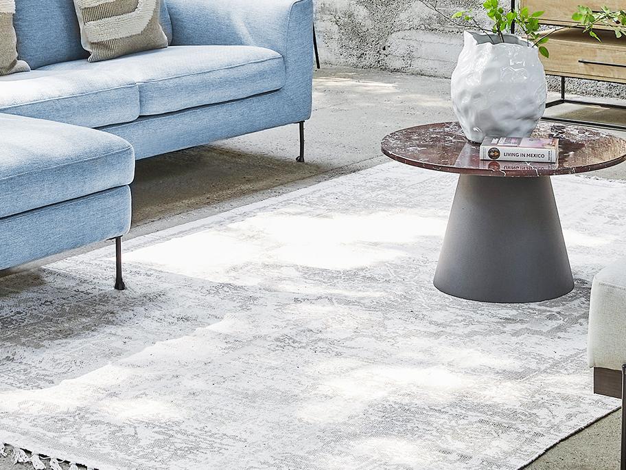 Guía de alfombras