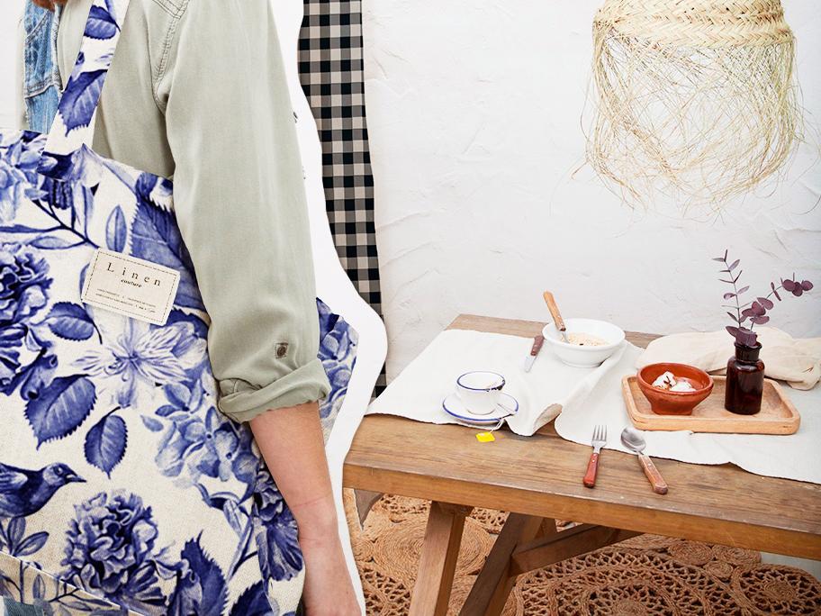 Linen Couture