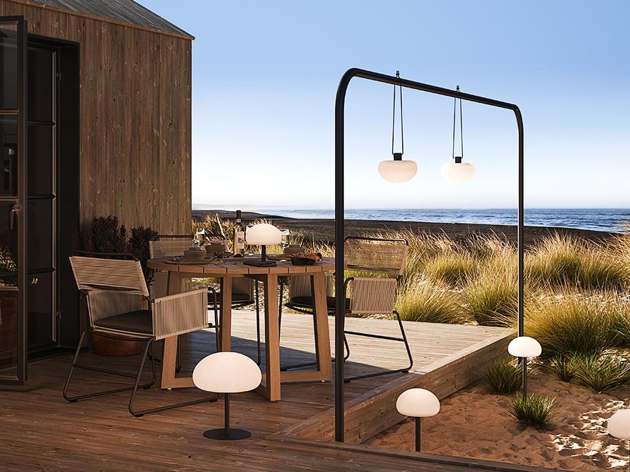 Diseño que ilumina tu terraza
