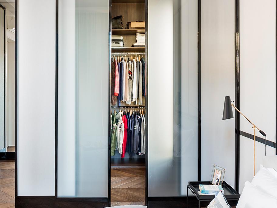 Un armario 10