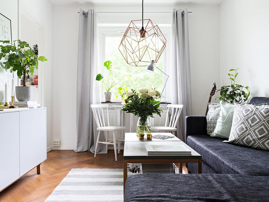 Ideas para pisos MINI
