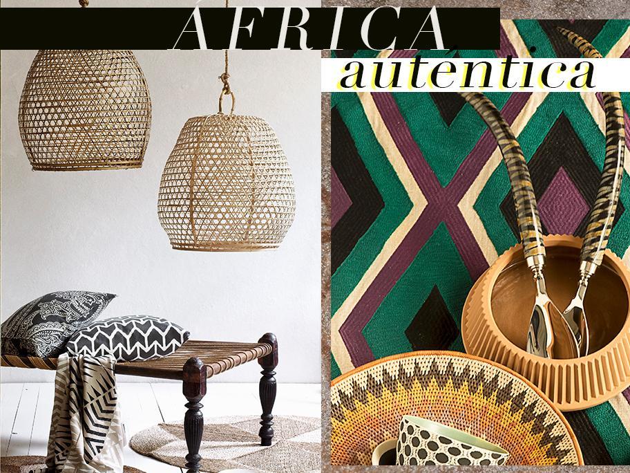 ÁFRICA auténtica