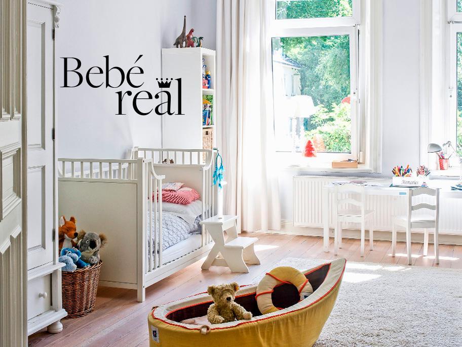 """Ideas para un bebé """"real"""""""