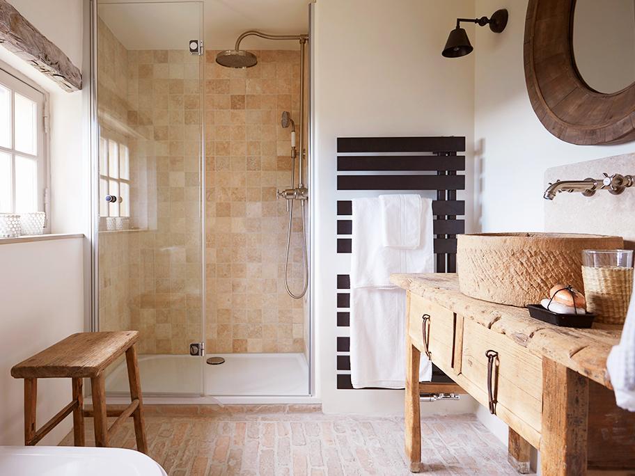 Un baño renovado