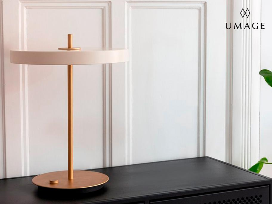 UMAGE by Vita Copenhaguen