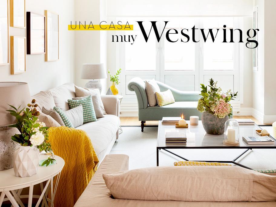 Una casa muy Westwing