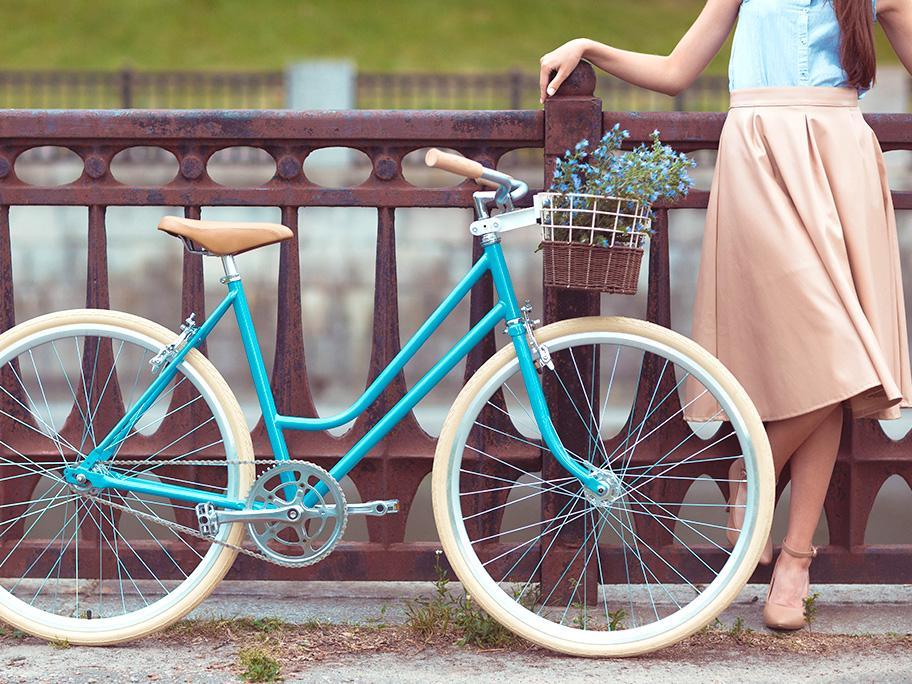 Bicis clásicas