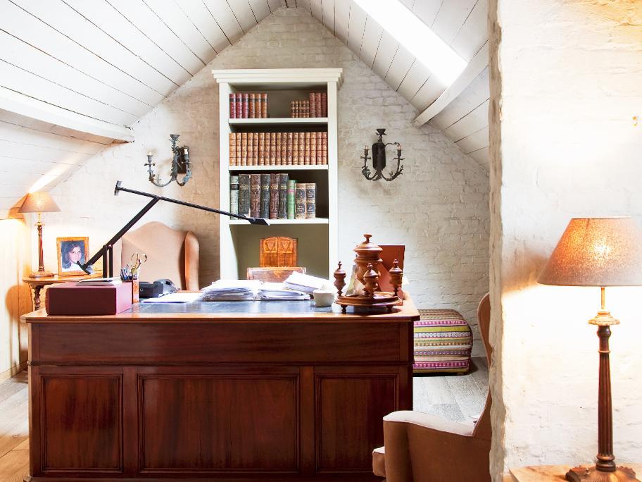 Despacho de novela
