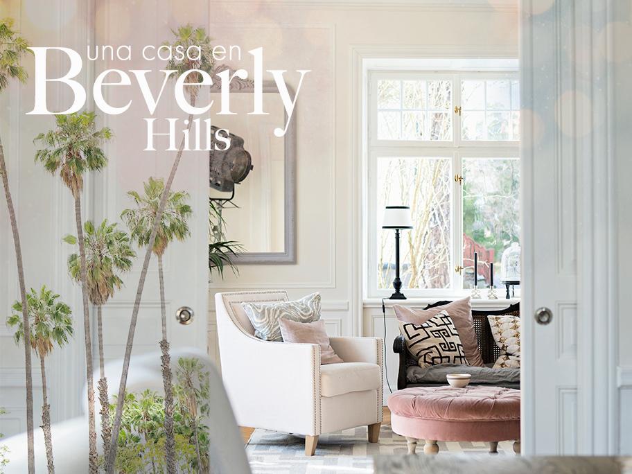 Vivir en Beverly Hills