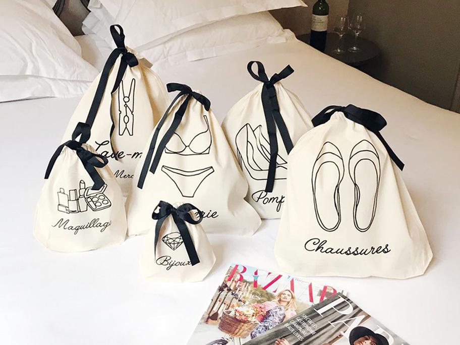 Nouveau : Bag All