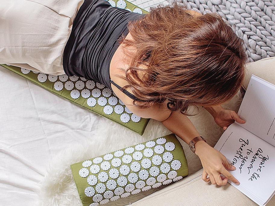 Nouveau : Bed of Nails