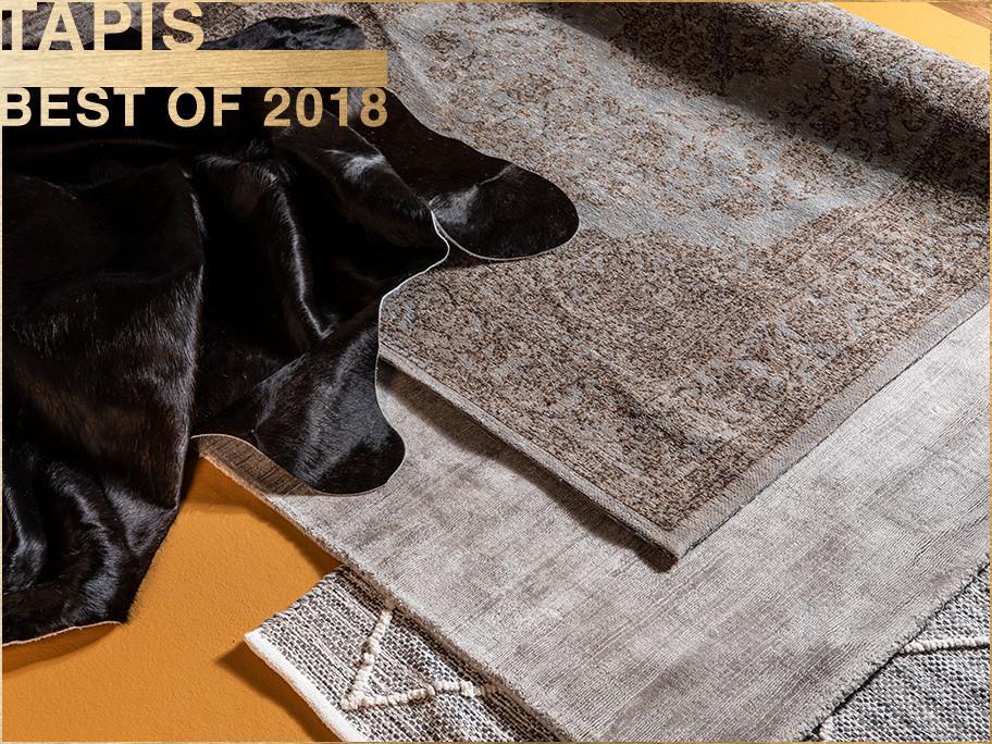 Best of tapis