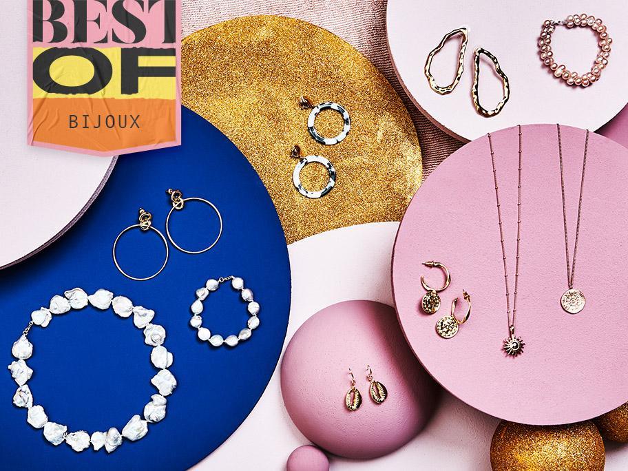 Best of : bijoux