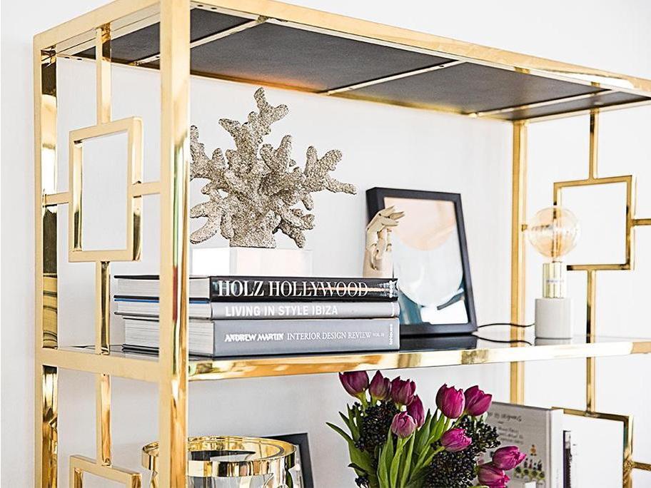 Comment décorer votre étagère