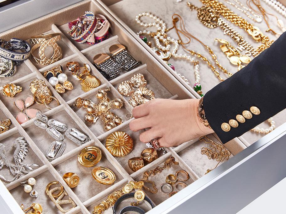 Bijoux & accessoires estivaux