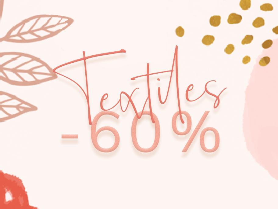 100% Textile