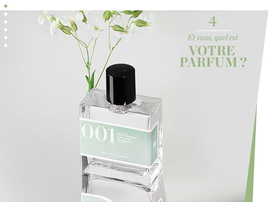 Nouveau : Bon Parfumeur