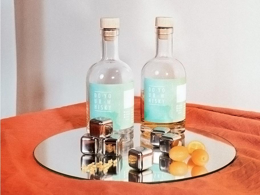 Nouveau : Do Your Gin