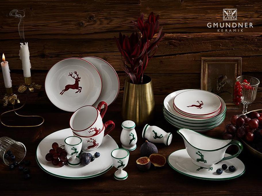 Nouveau : Gmundner Keramik