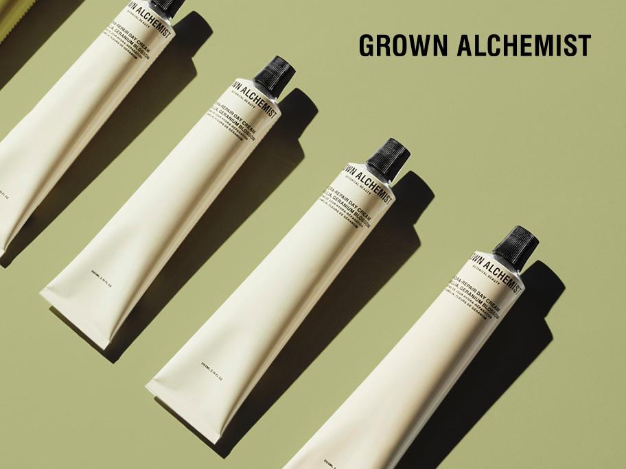 Nouveau : Grown Alchemist