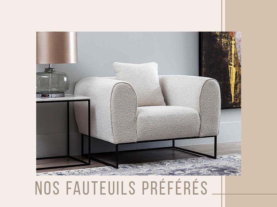 Parlons de… fauteuils