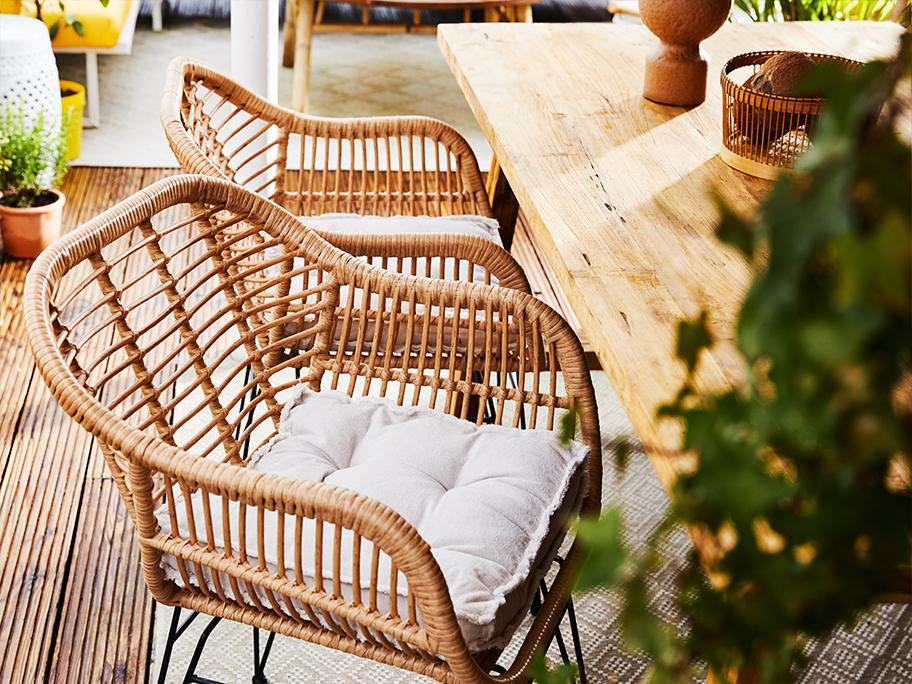 Notre collection outdoor COSTA