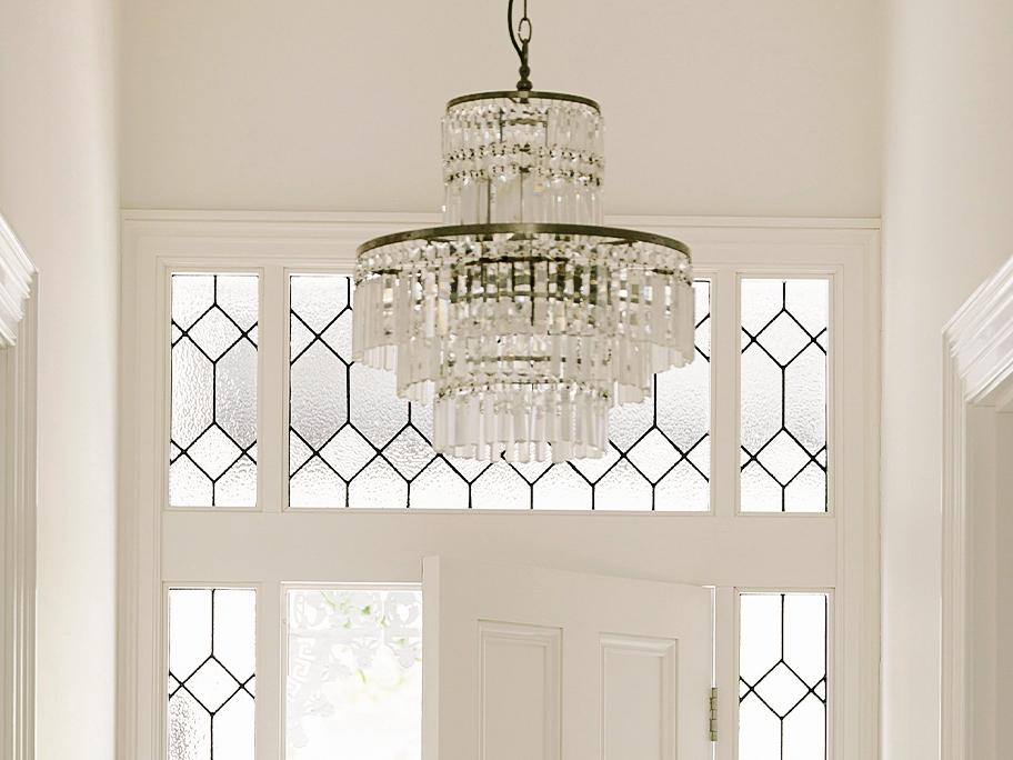 Lampes glamour