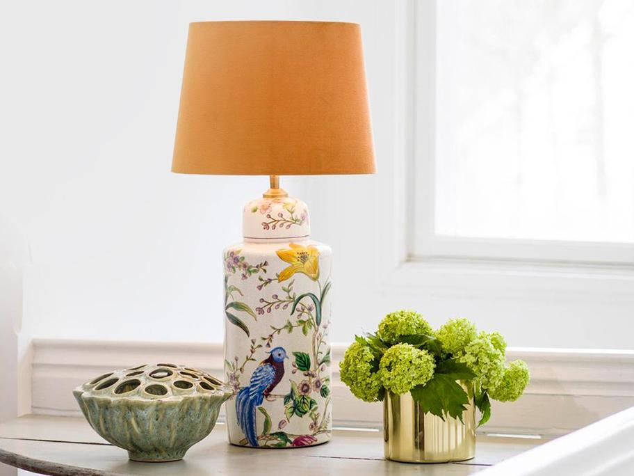 Lampes : Mix and Match !