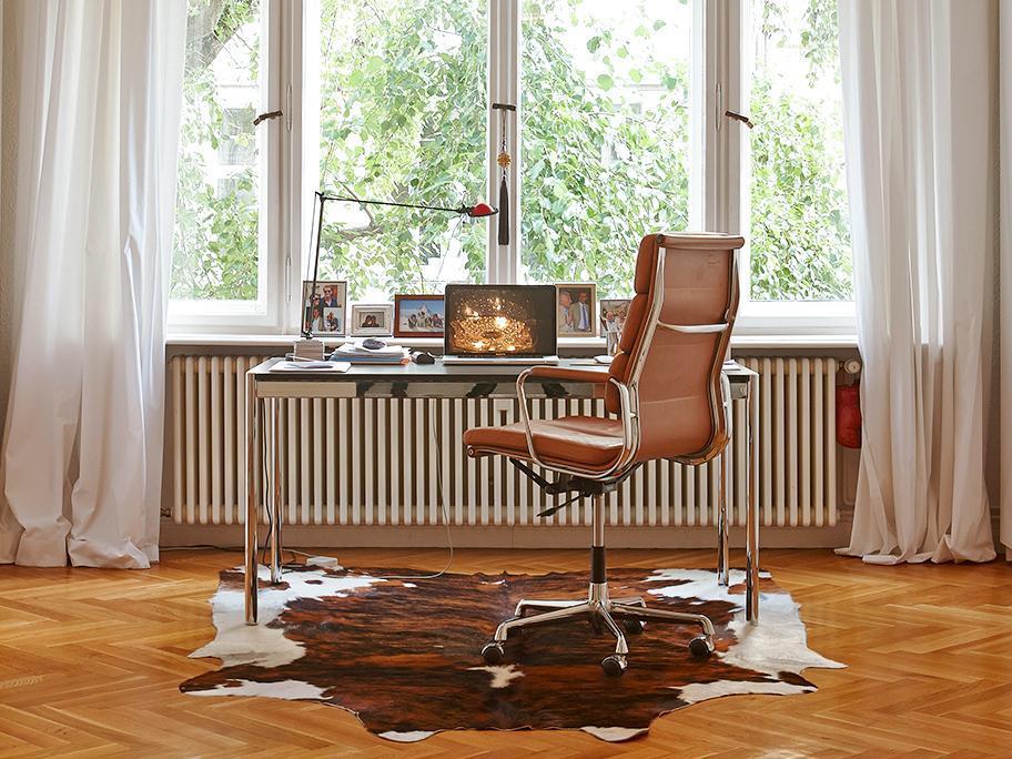 Chaises de bureau confortables