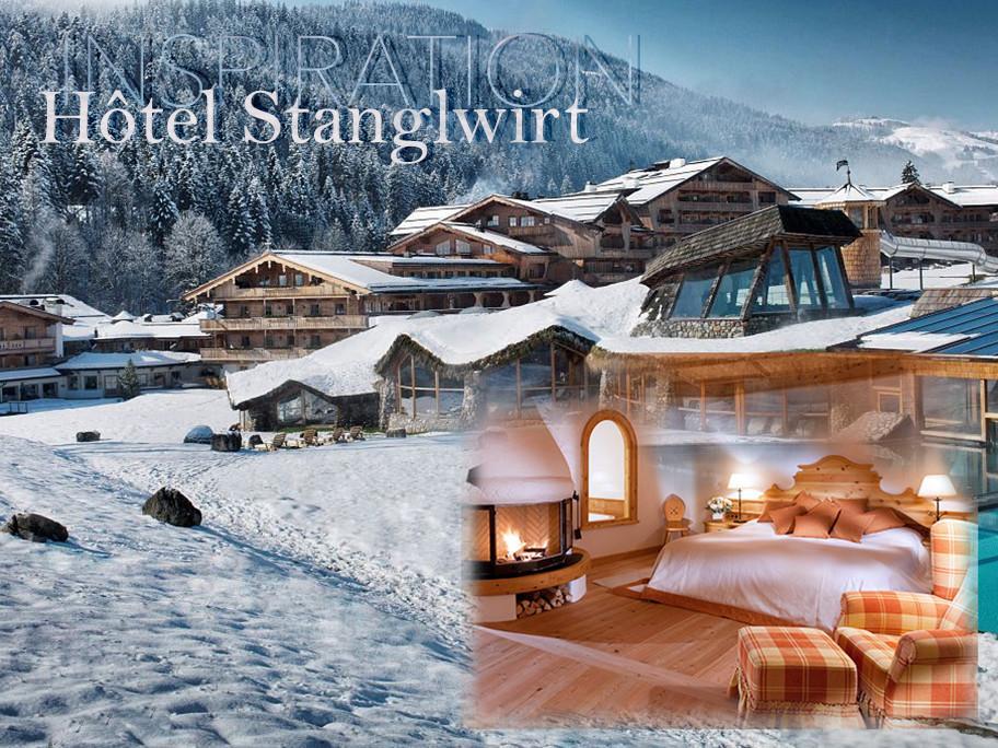 Bienvenue à Stanglwirt !