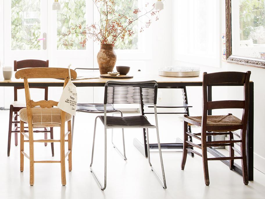Stühle unter 100 (Bizzotto)