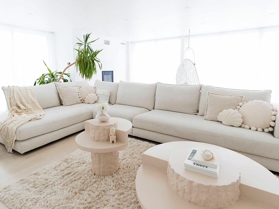 Tribeca en mode lounge