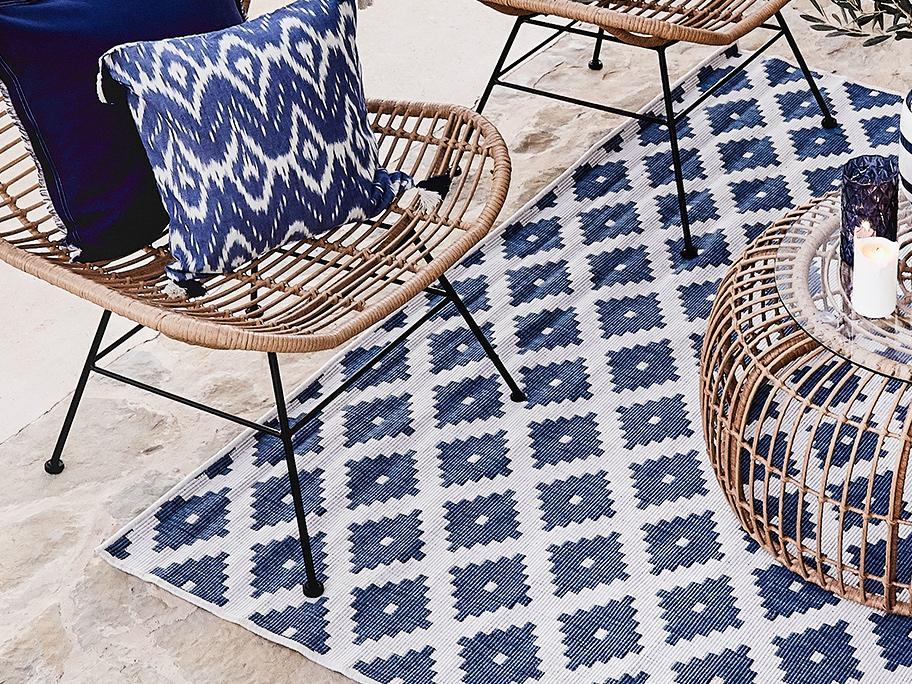 Nos tapis outdoor best-sellers