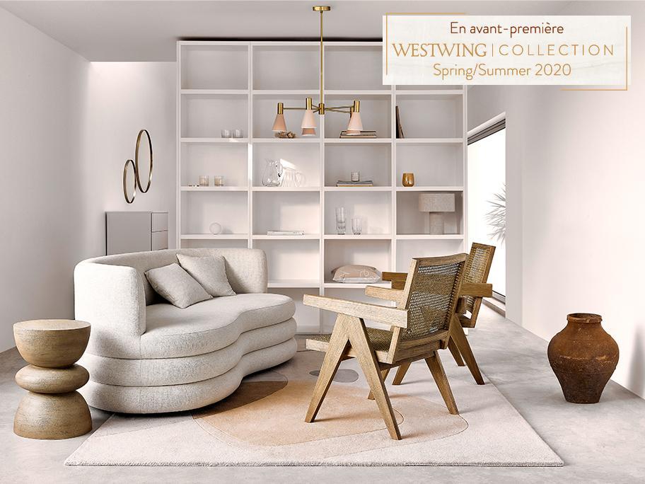 NOUVEAUTÉS Westwing Collection