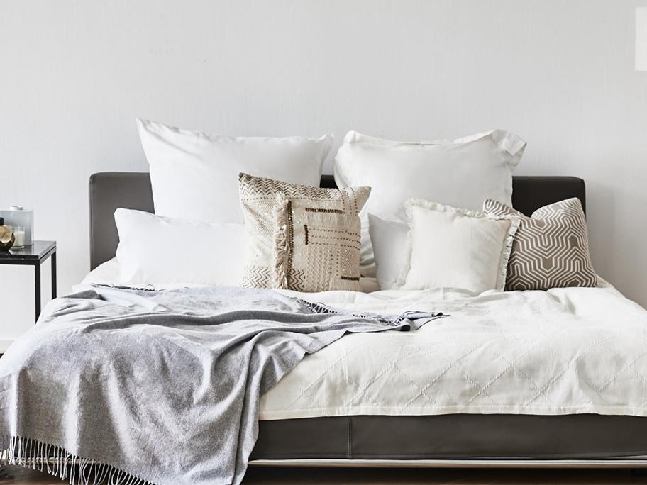 Un lit pour rêver grand