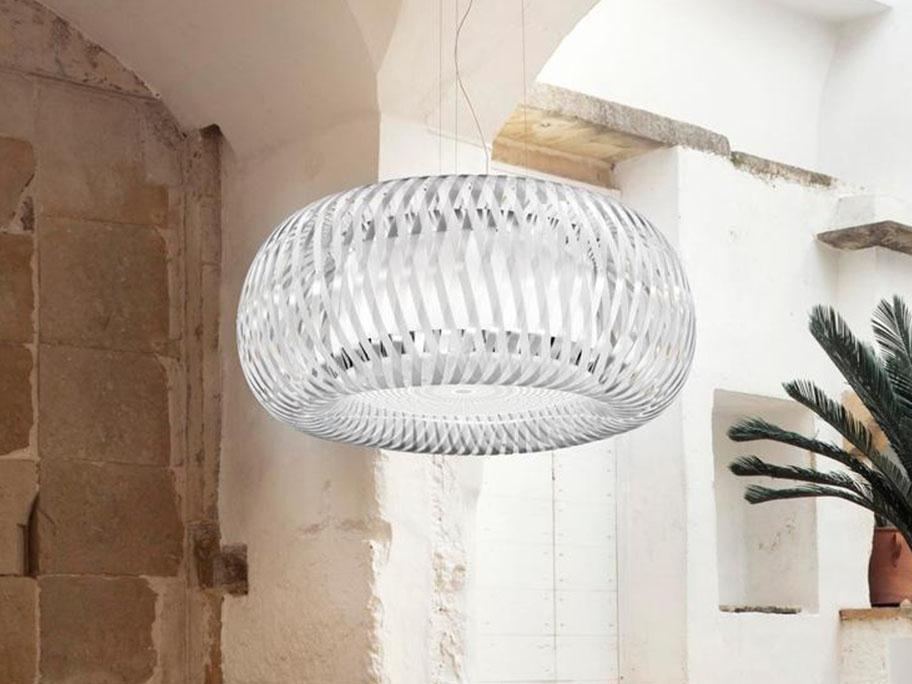 Les lampes effet wooow