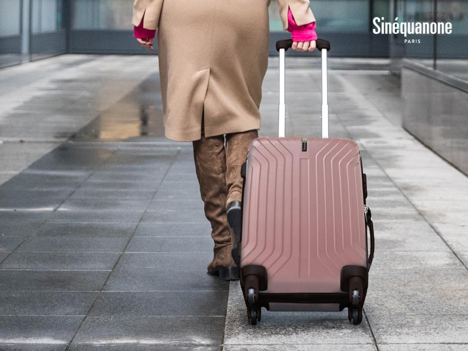 Bagages Sinéquanone