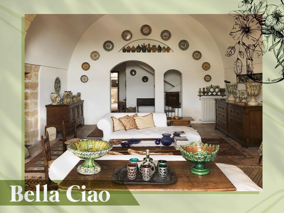 Bella Ciao : en route !