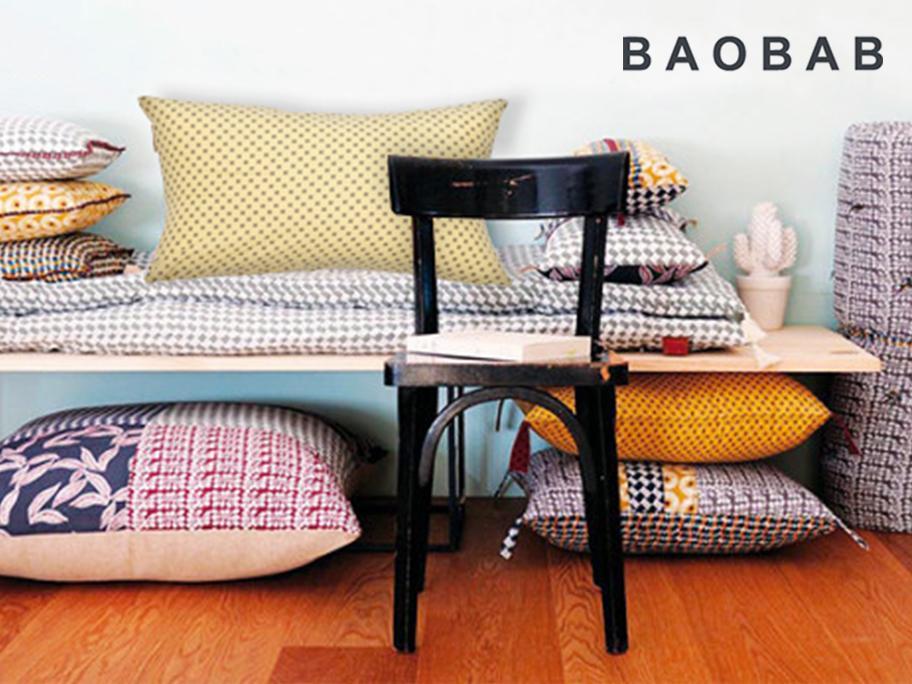 Baobab Home