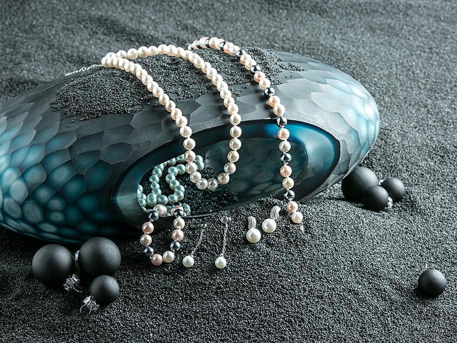100% perles, nos intemporelles