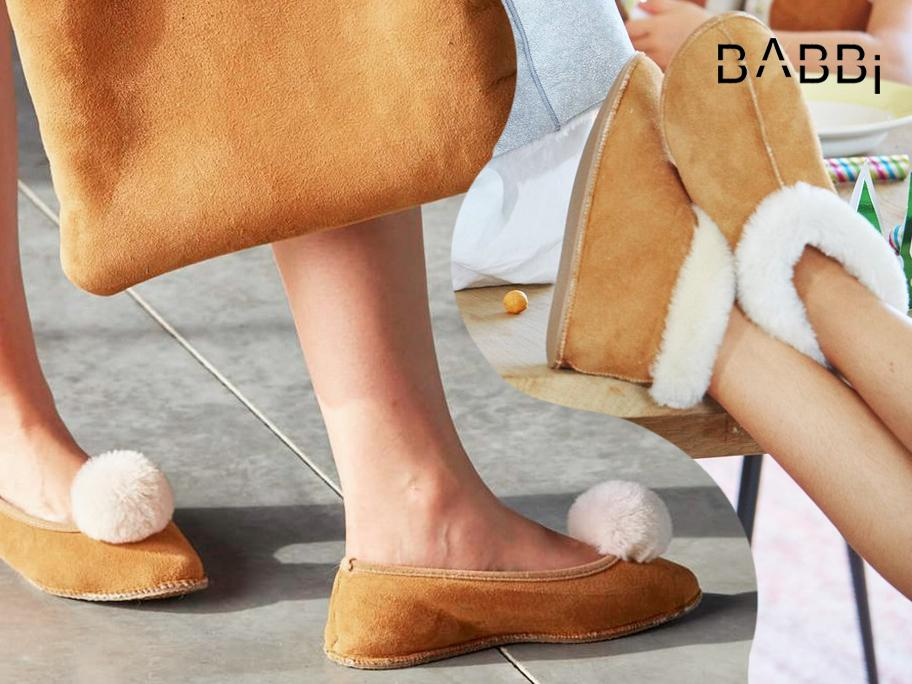 BABBI shoes