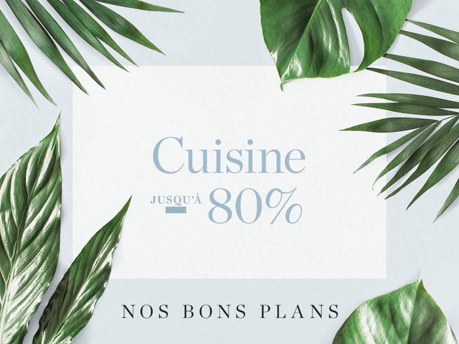 Nos bons plans : cuisine
