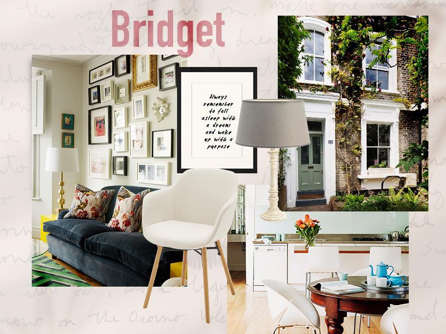 Bridget, notre célib préférée