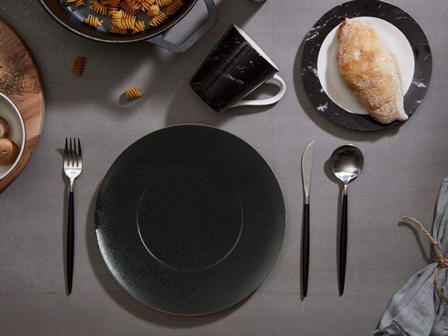 Black dîner