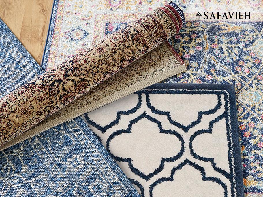 100% tapis par Safavieh