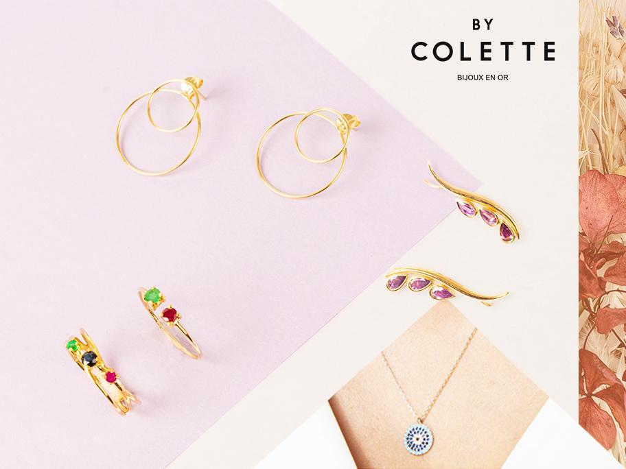 Bijoux By Colette