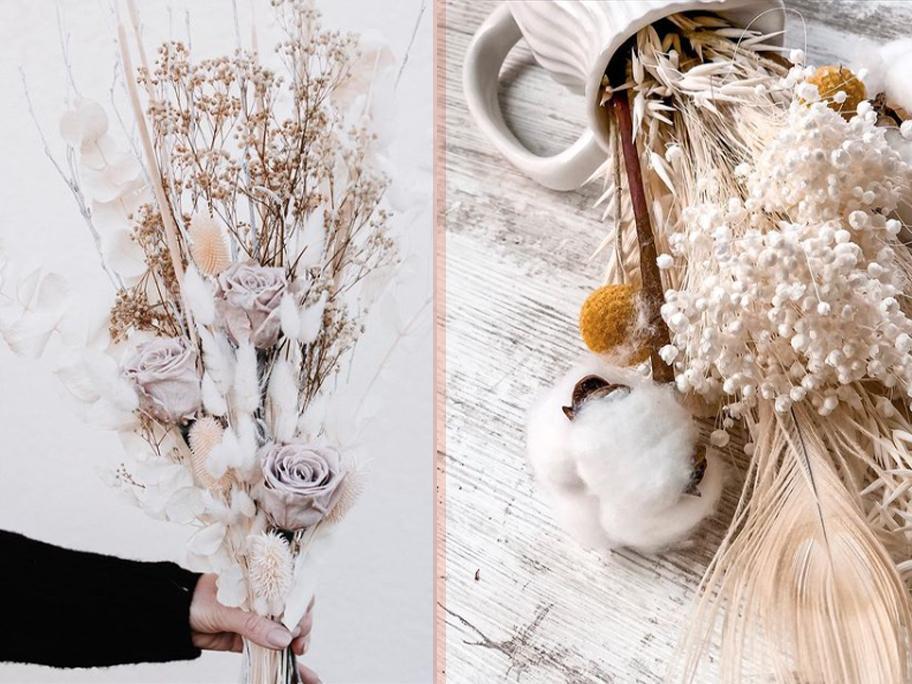 Nouveau : Blossom Box