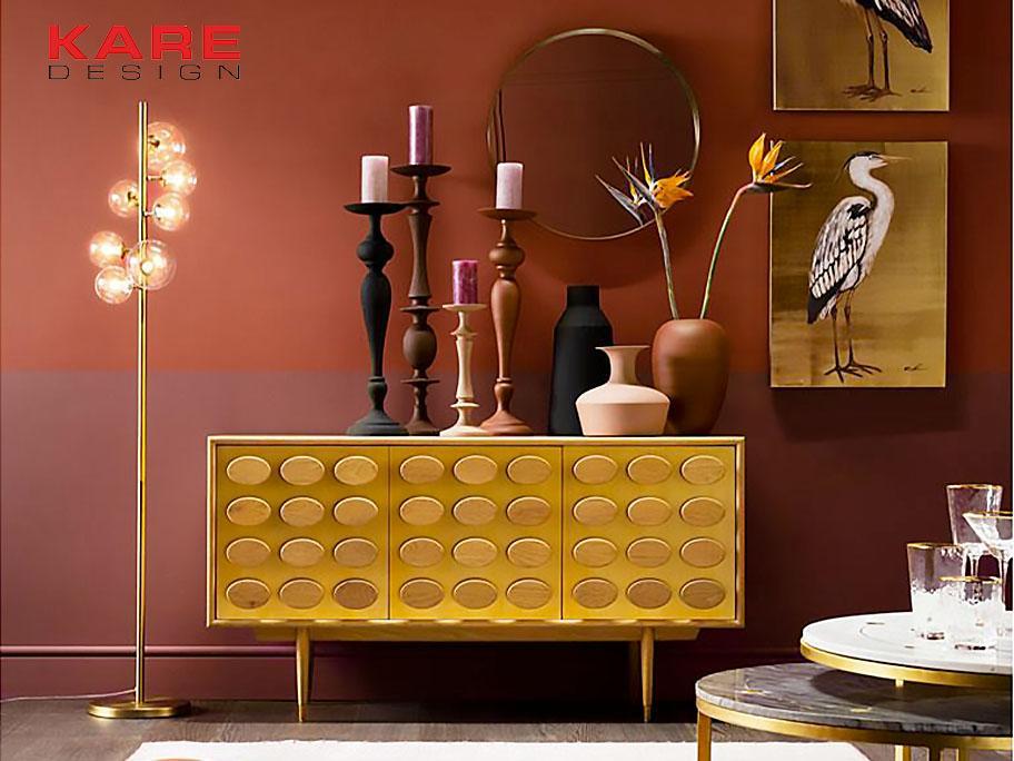 Kare Design, de retour