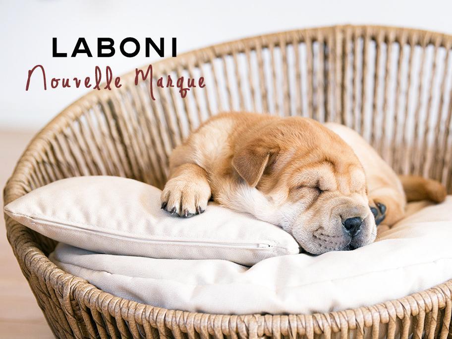 LABONI for dogs